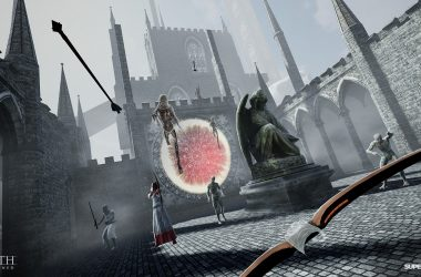 in death unchained recensione