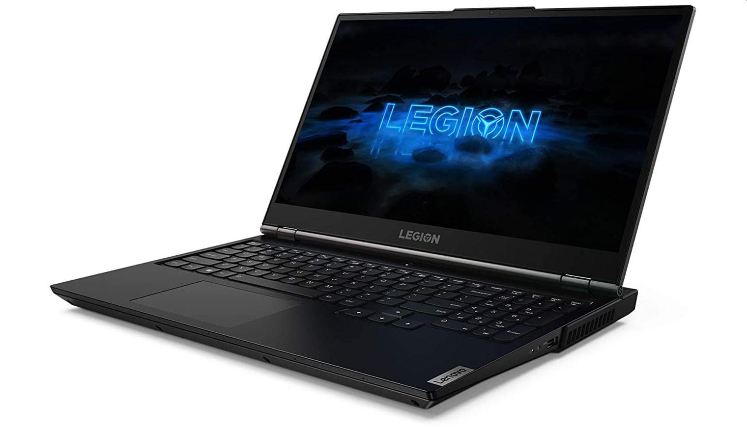 legion 5 recensione