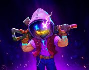 neon abyss recensione