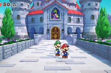 Paper Mario: The Origami King – Recensione