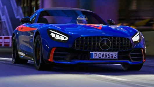 Project CARS 3 – Provato