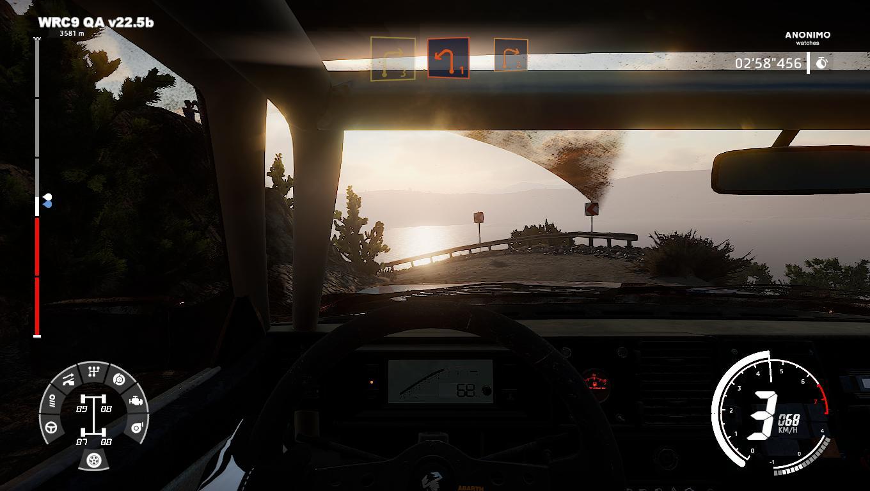 WRC 9 anteprima