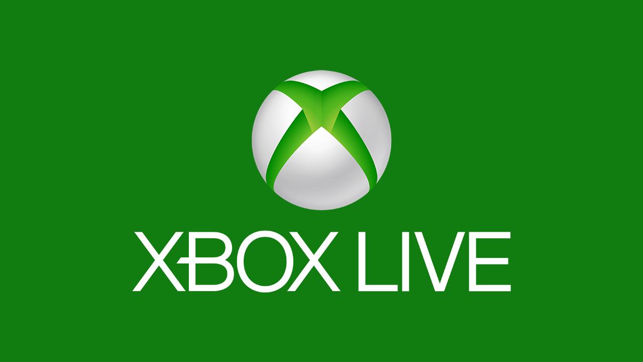 Xbox Live xbox network