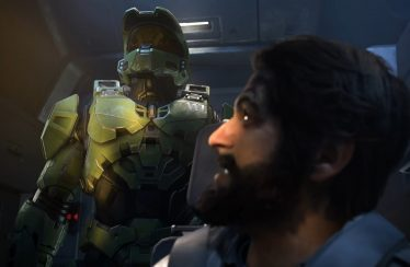 Un trailer di otto minuti per il gameplay per Halo: Infinite