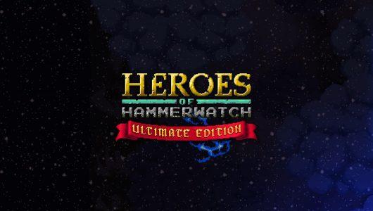 Heroes of Hammerwatch arriva su Nintendo Switch e Xbox One