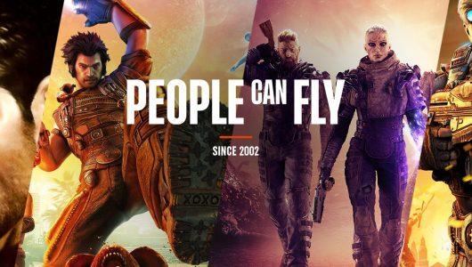 People Can Fly al lavoro su un nuovo titolo AAA