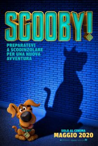 scooby! recensione