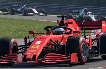 F1 2020 celebra il suo successo con l'Accolades Trailer