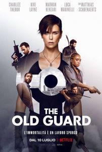 the old guard recensione