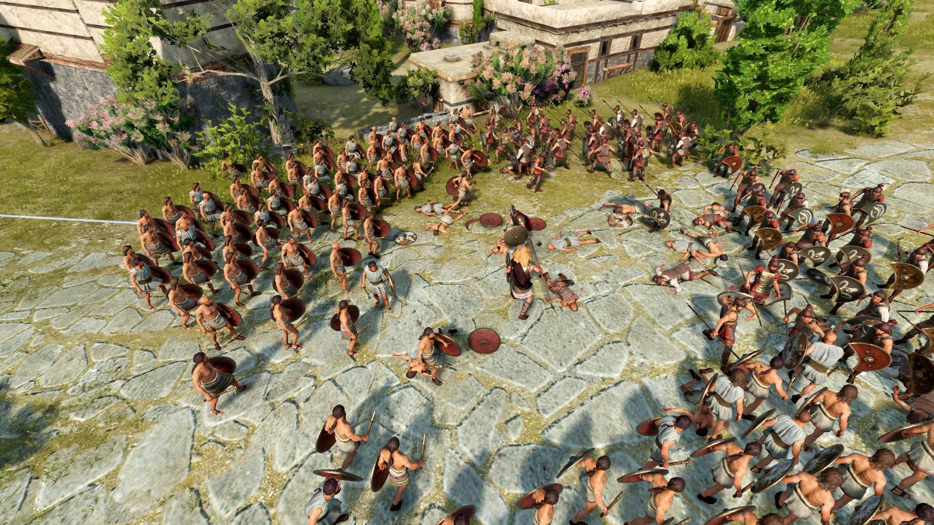 A Total War Saga Troy Recensione 03