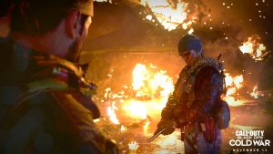 Call of Duty Black Ops Cold War requisiti beta