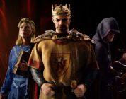 Crusader Kings III Recensione apertura