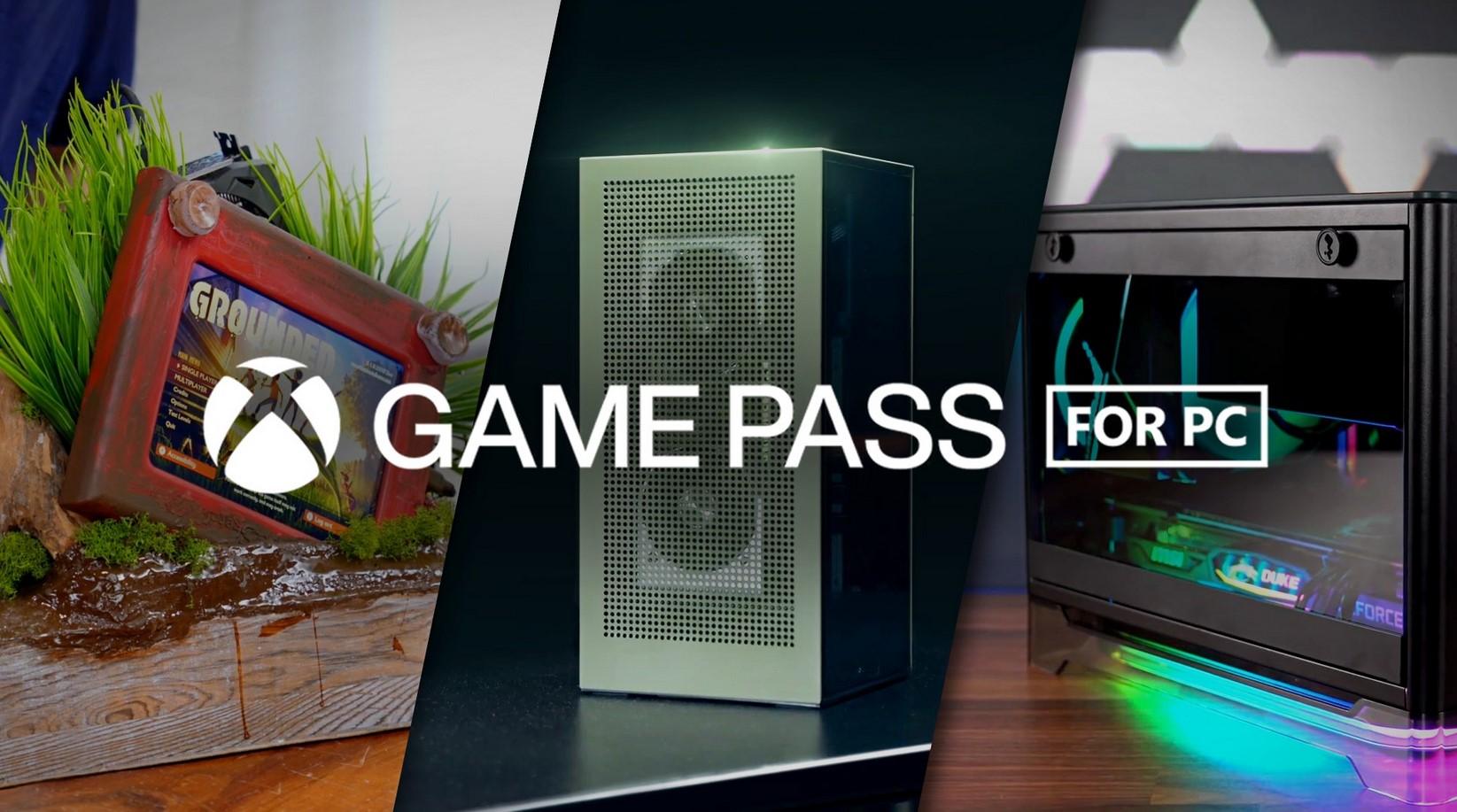 xbox Game Pass PC prezzo