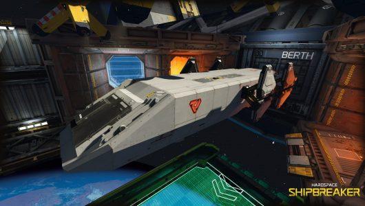 hardspace shipbreaker