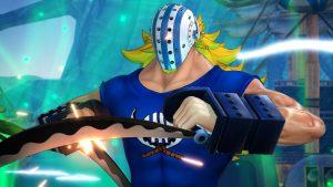 One Piece Pirate Warriors 4 Killer 02