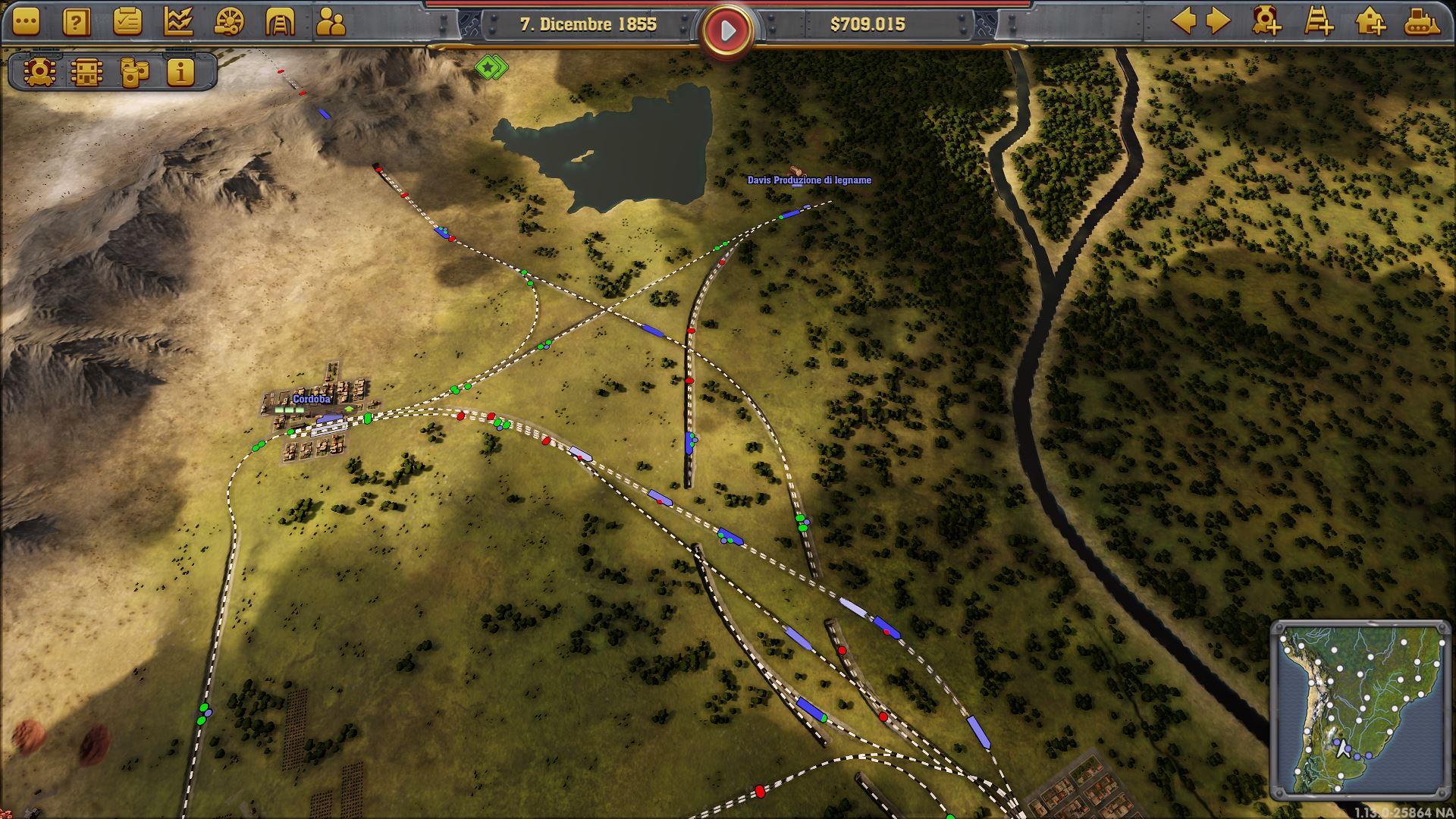 Railway Empire Complete Collection recensione