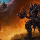 world of warcraft shadowlands filmato lancio