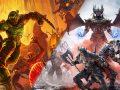 The Elder Scrolls Online e DOOM Eternal arriveranno su console next gen