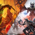 The Elder Scrolls Online e DOOM Eternal arriveranno su console next gen