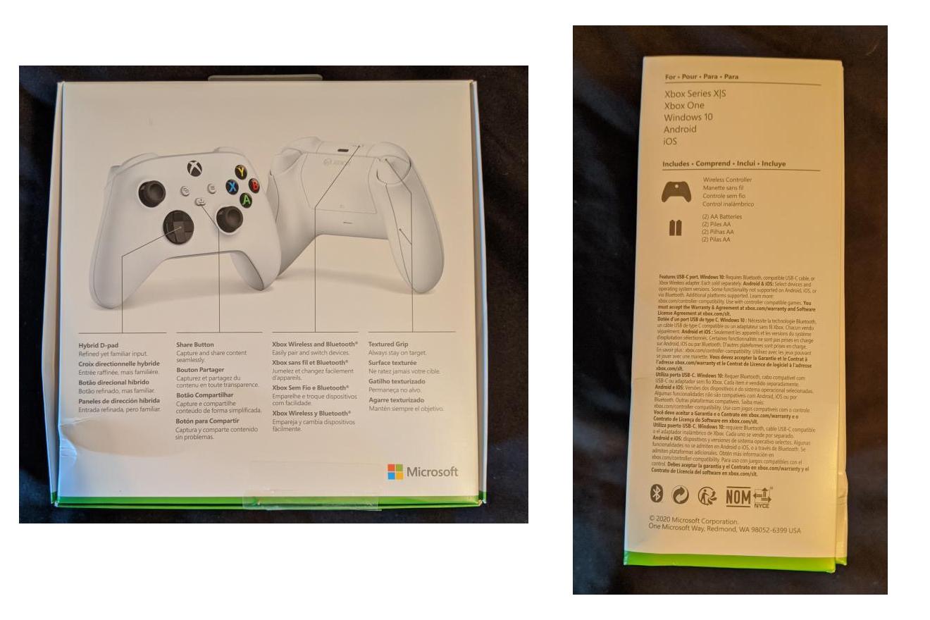 Xbox Series S leak 01