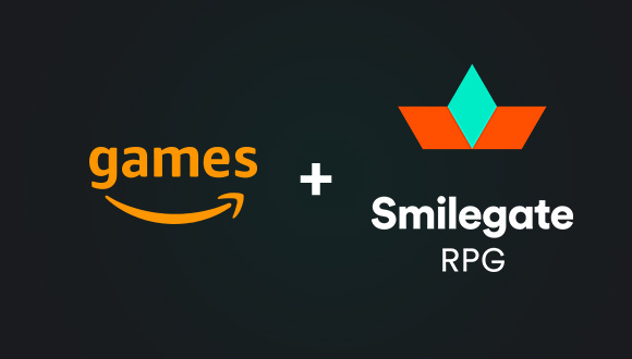 amazon smilegate partnership