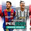 efootball pes 2021 season update copertina