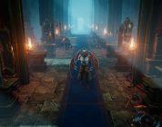 immortal realms vampire wars recensione