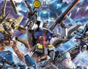Mobile Suit Gundam Extreme VS Maxi Boost on
