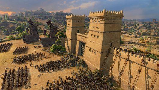 A Total war saga troy edizione fisica