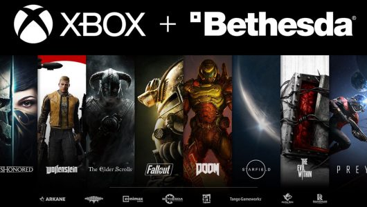 Bethesda giochi multipiattaforma