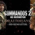 Commandos 2 / Praetorians HD Remaster Double Pack News