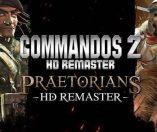 Commandos 2 / Praetorians HD Remaster Double Pack