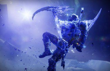 Destiny 2 oltre la luce cacciatore revenant