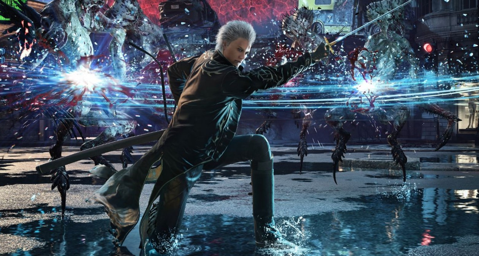 Devil May Cry 5 Special Edition PC