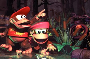 Donkey Kong Country 2 Nintendo Switch Online