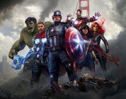 marvel's avengers recensione