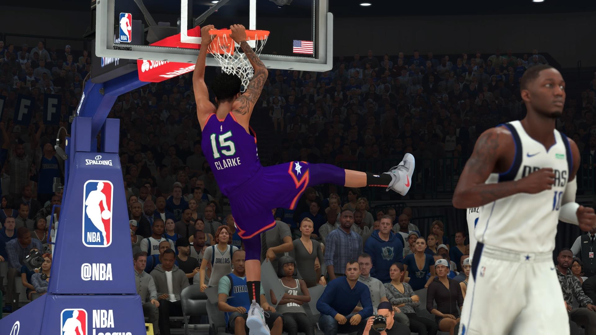 NBA 2K21 recensione