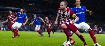 eFootball PES 2021 recensione