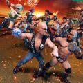 WWE 2K Battlegrounds – Recensione