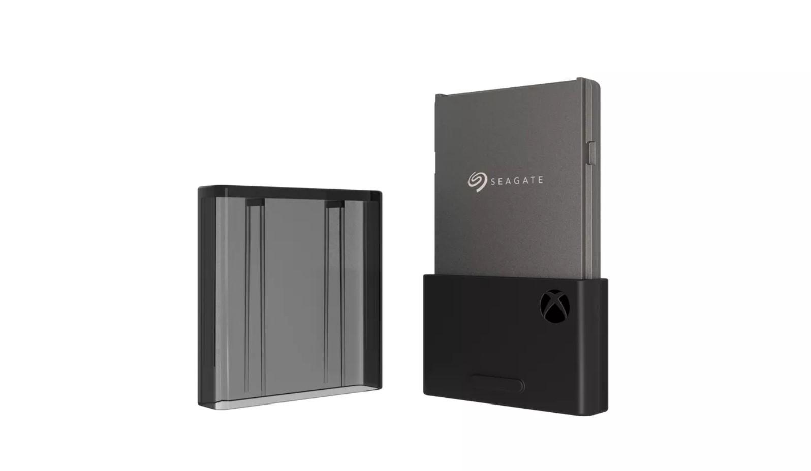 Xbox Series X ssd espandibile