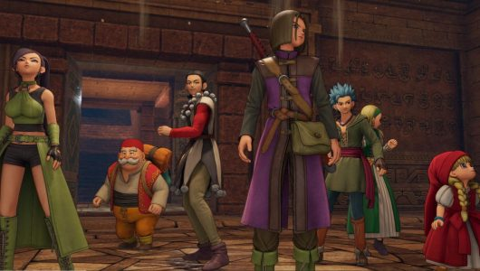 dragon quest xi edizione definitiva