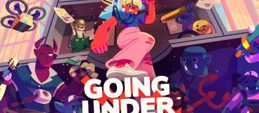 going under recensione