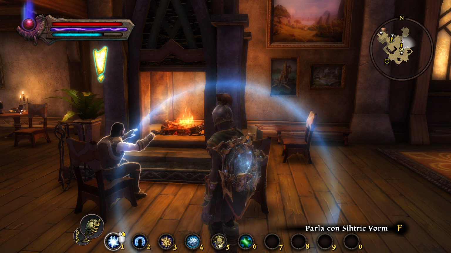 kingdoms of amalur re reckoning recensione