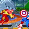 Marvel Super Heroes – Speciale