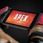 Apex Legends switch rinviato