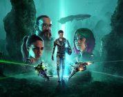 Aquanox Deep Descent recensione apertura