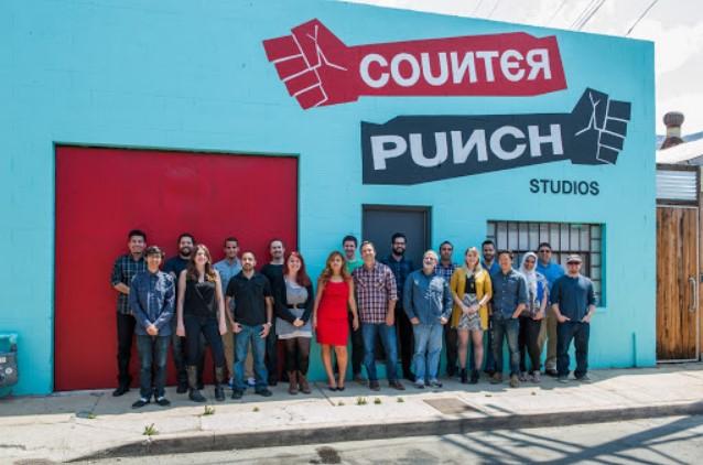 Counterpunch studios