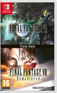 final fantasy vii switch