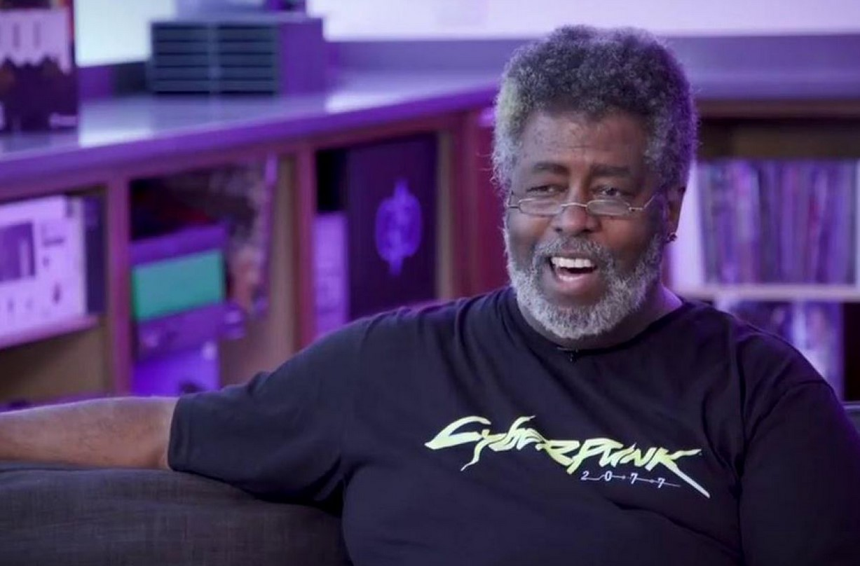Lucca Changes Cyberpunk Mike Pondsmith