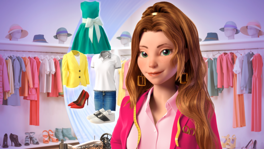 My universe Fashion boutique